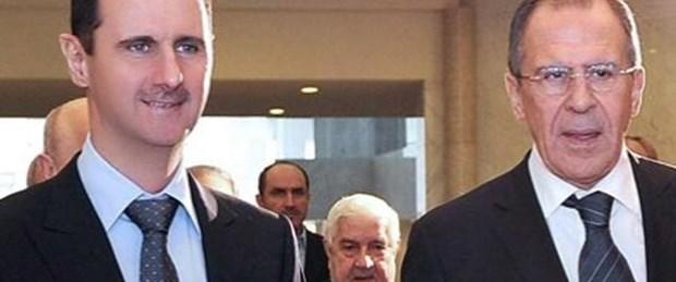 Rusya Suriye konferansına katılmayacak