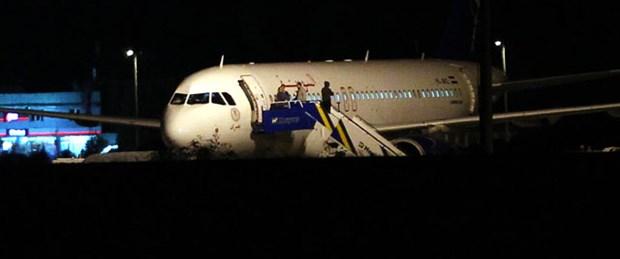 Rusya: Uçaktaki radar ekipmanı yasal