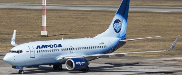 alsora airlines boeing yolcu uçağı150319.jpg
