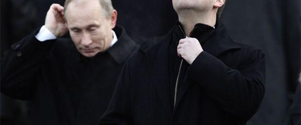 Rusya'da 'Haçlı seferi' ayrılığı