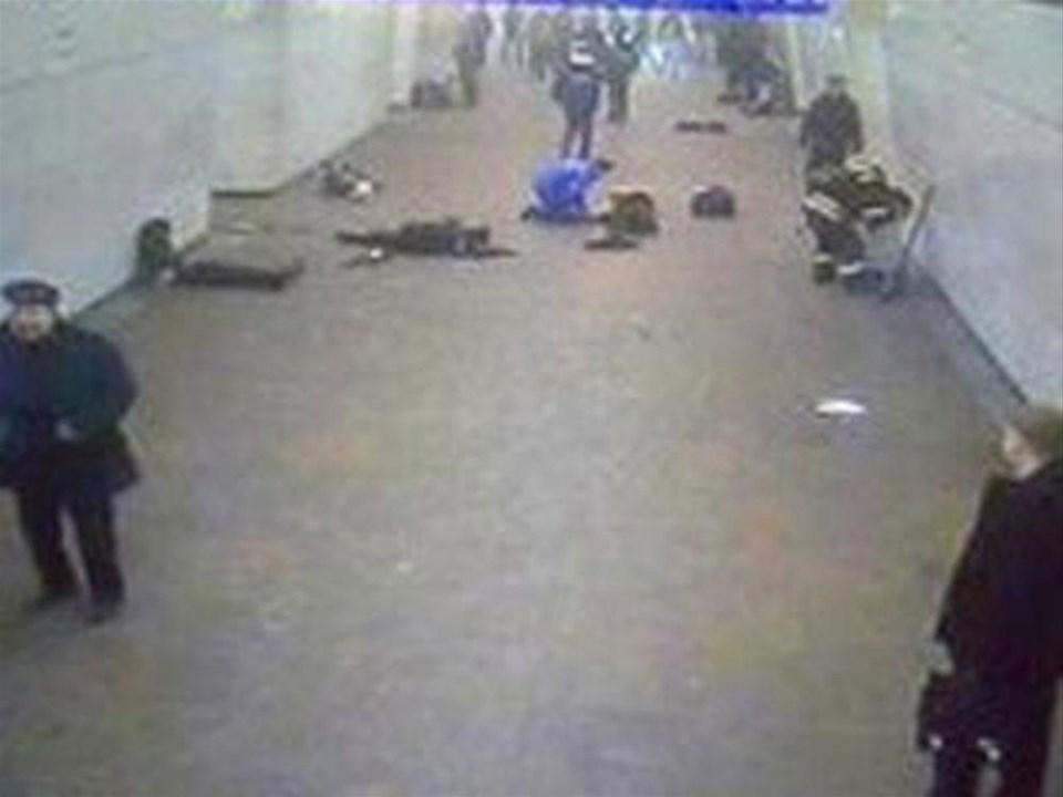 Rusya'da intihar saldırıları: 38 ölü