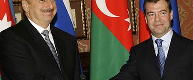 Rusya'dan Azerbaycan'a şantaj