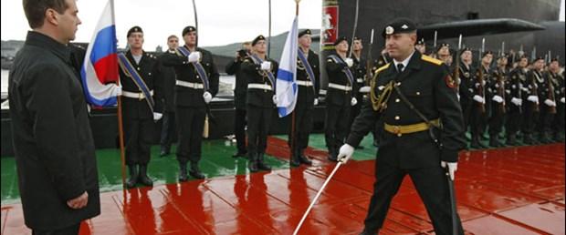 Rusya'dan Latin Amerika'ya silah hamlesi