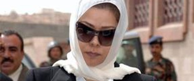 Saddam'ın kızı: IŞİD'in zaferinden memnunum
