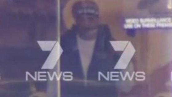 Saldırganın kimliği tespit edildi