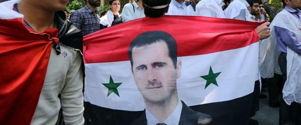 Şam'dan 'kimyasal' davet