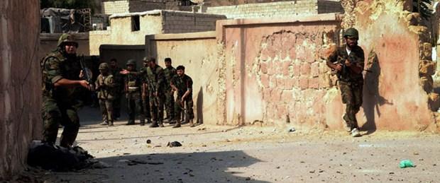 Şam'dan 'tek taraflı ateşkes' teklifine ret