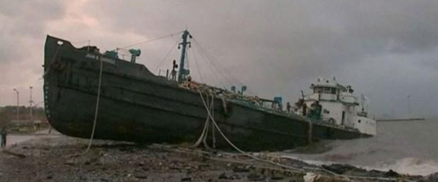 Sandy Kasırgası ABD ve Kanada'yı vurdu