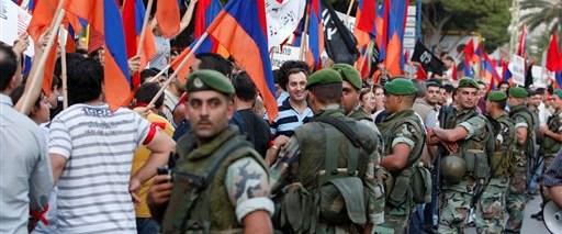 'Sarkisyan en önemli sözünü yerine getirmedi'