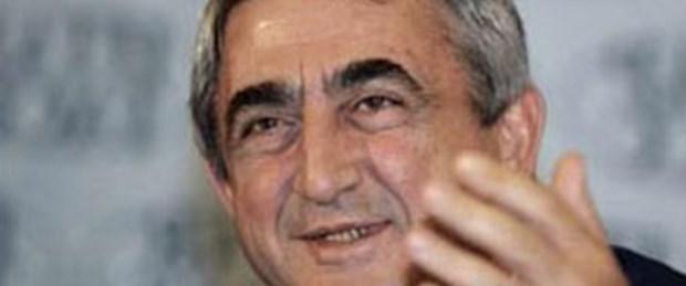 Sarkisyan: Türkiye bizi duymuyor mu?