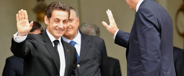 Sarkozy Türkiye'ye geliyor