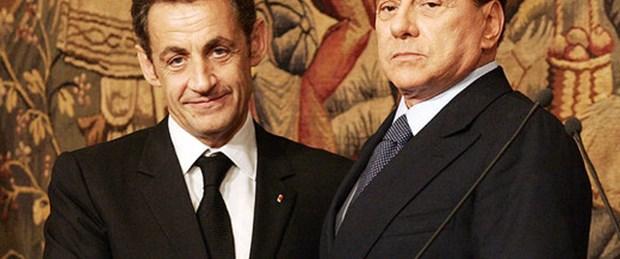 'Sarkozy ve Berlusconi utanç kaynağı'