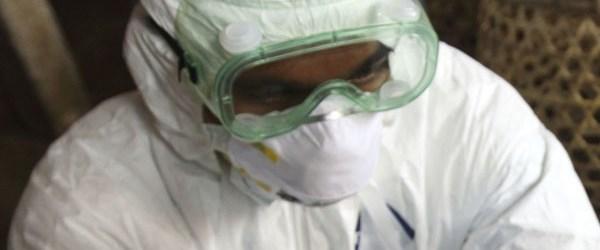 SARS'a benzeyen yeni virüs bulundu