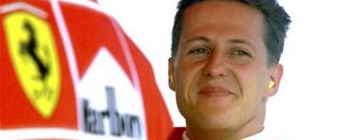 'Schumacher zatürreye yakalandı'