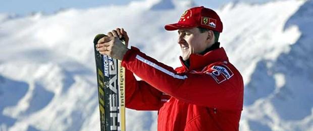 Schumacher'in kazasında güvenlik ihmali yok