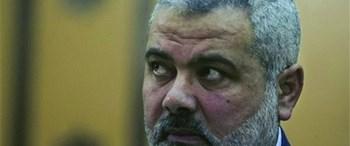 Seçim anketinden Hamas çıktı