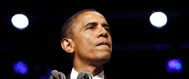Şiirle Obama'yı tehdide 33 ay hapis