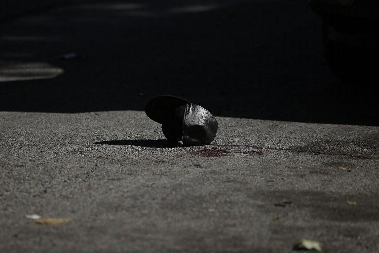 1 kent, 9 ay, 500 cinayet