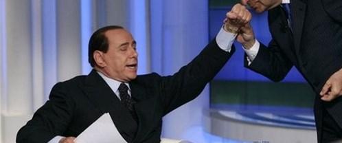 'Silvio Forever'