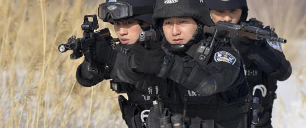 Şincan'da kanlı ev baskını: 21 ölü