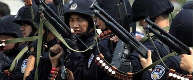 Şincan'da rehine operasyonu: 7 ölü