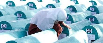 Sırbistan: Srebrenitsa için özür dileriz