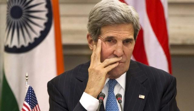 ABD Dışişleri Bakanı Kerry, Snowden'ı iade etmeyen Rusya ve Çin'e kızgın.