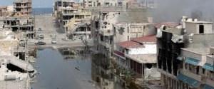 Sirte'de Kaddafi yanlılarına 'toplu infaz'
