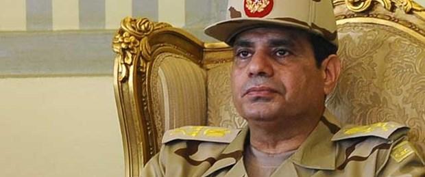Sisi: Mısır'da herkese yer var