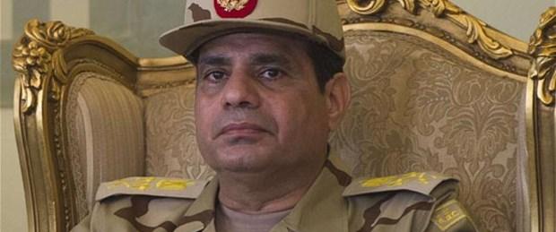 Sisi: Terörle mücadelede kararlıyız
