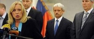 Slovakya'dan AB'yi kurtarmaya veto