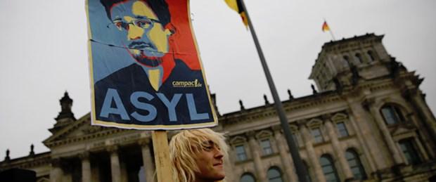 'Snowden, Nobel Ödülü'ne aday gösterilmeli'