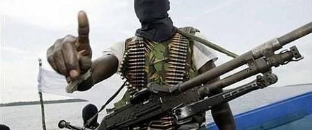 Somalili korsanlar rekor fiyata serbest bıraktı