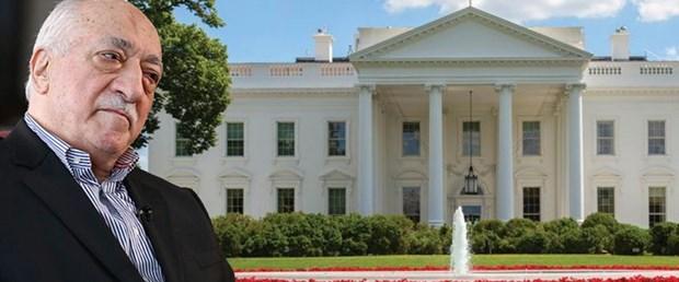 SON DAKİKA:Trump'tan Gülen açıklaması