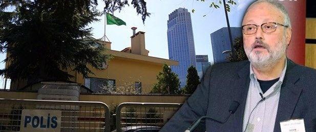 SON DAKİKA:Washington Post: CIA Kaşıkçı'nın öldürülmesi emrini Suudi Prens Selman'ın verdiği sonucuna ulaştı