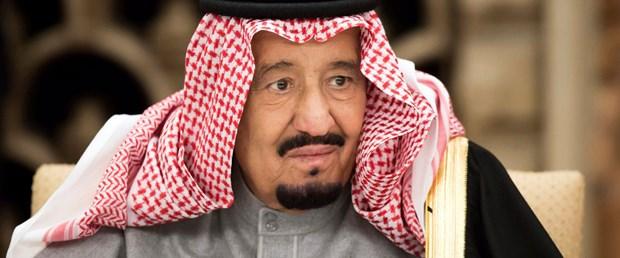 SON DAKİKA:Kral Selman: Sorumlular ve ihmali olanlar cezalandırılacak