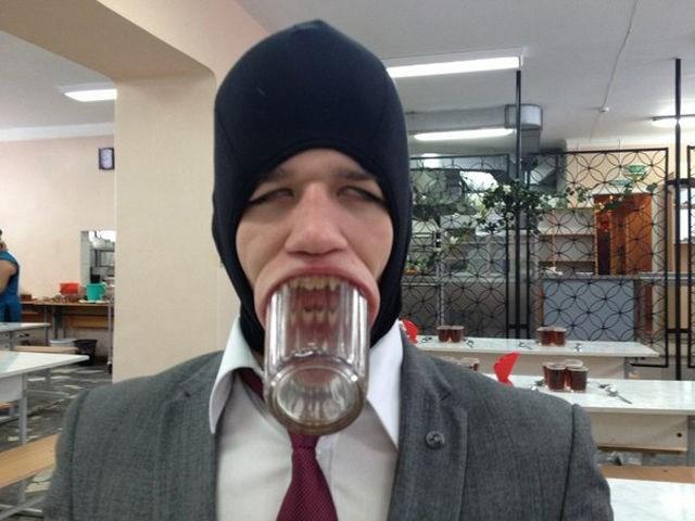 Sosyal medyada Rus çılgınlığı