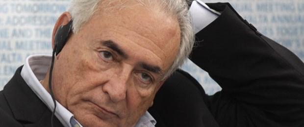 Strauss-Kahn cinsel saldırı davasında anlaştı