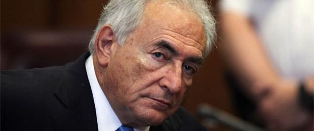 Strauss-Kahn serbest bırakıldı