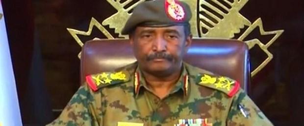 Sudan ordusu Suudi Arabistan'ın maşası mı?