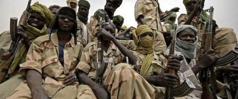 Sudan'da çatışma: En az 100 ölü
