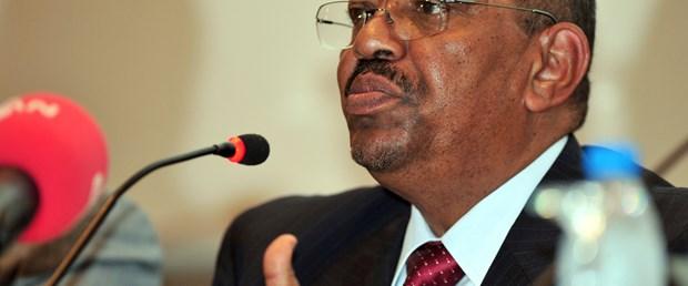 Sudan'da El Beşir yeniden aday