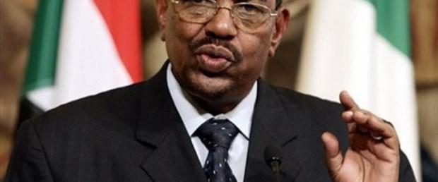 Sudan'dan BM ve Afrika Birliği'ne rest