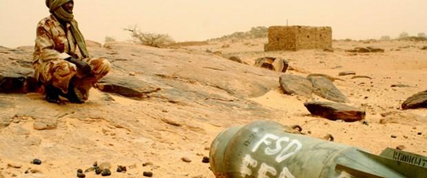 Sudan'ın kanlı tarihi