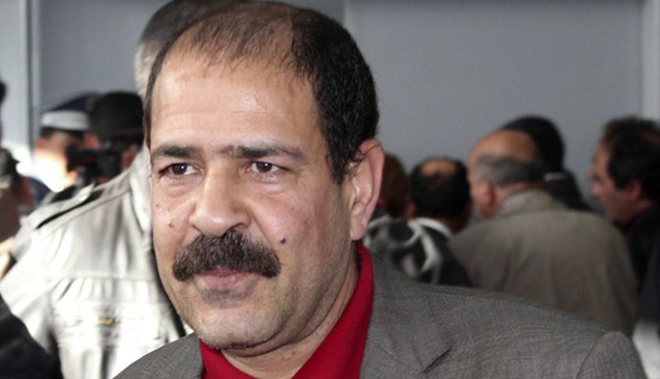 Demokrat Yurtseverler Partisi Genel Sekreteri Şükrü Beliyd, Tunus'talaiklik yanlısı bir siyasetin temsilcisiydi.