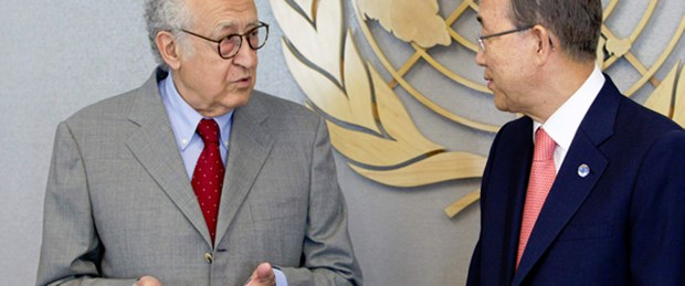 'Suriye görevi neredeyse imkansız'