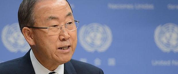 'Suriye hükümeti ve muhalifler uyarılmalı'