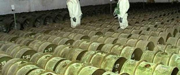 Suriye 'kimyasalı'nda sona doğru