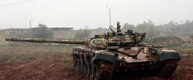Suriye ordusu Kuseyr'e saldırdı