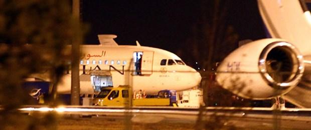 'Suriye uçağının istihbarat kaynağı ABD'